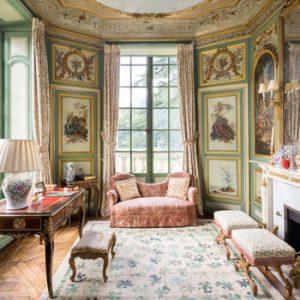 château de Champlatreux - David Roma