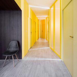 bureaux Wy-to Architects