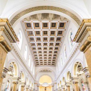 Notre Dame de Bonne Délivrance, Neuilly-sur-Seine - David Roma